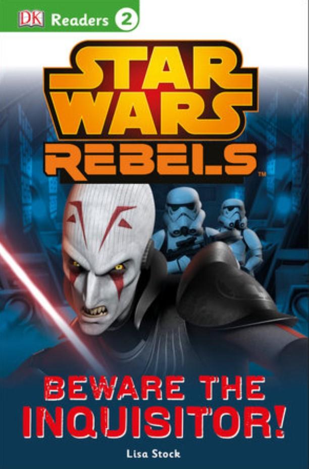 Star Wars Rebels: Beware the Inquisitor