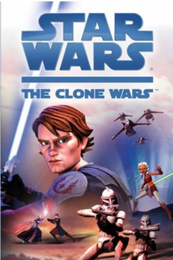 Star Wars: The Clone Wars (Young Adult)