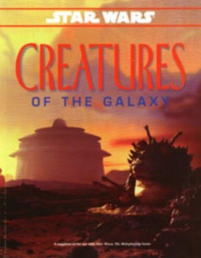 Star Wars: Creatures of the Galaxy