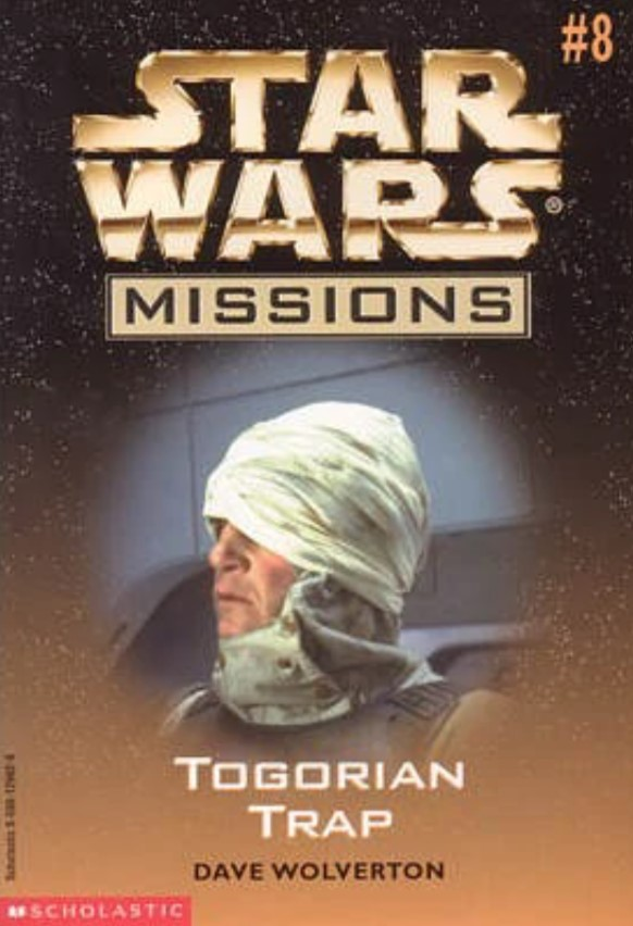 Star Wars Missions: Togorian Trap