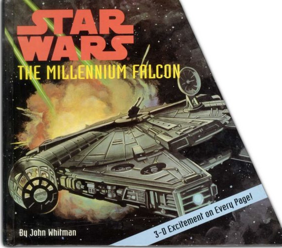 Star Wars: The Millennium Falcon