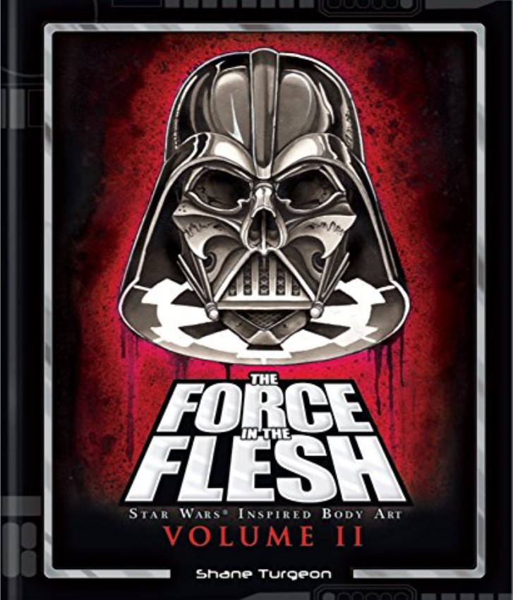 The Force in the Flesh Volume II