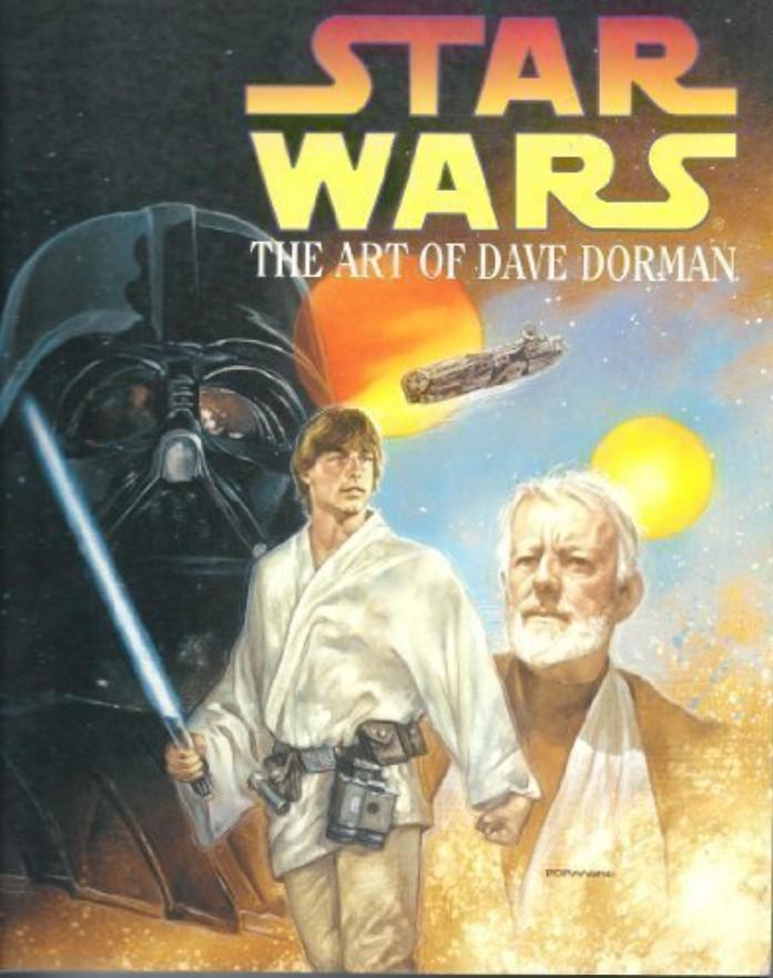 Star Wars: The Art of Dave Dorman