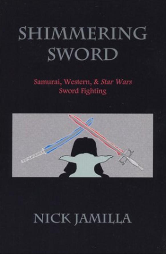 Shimmering Sword