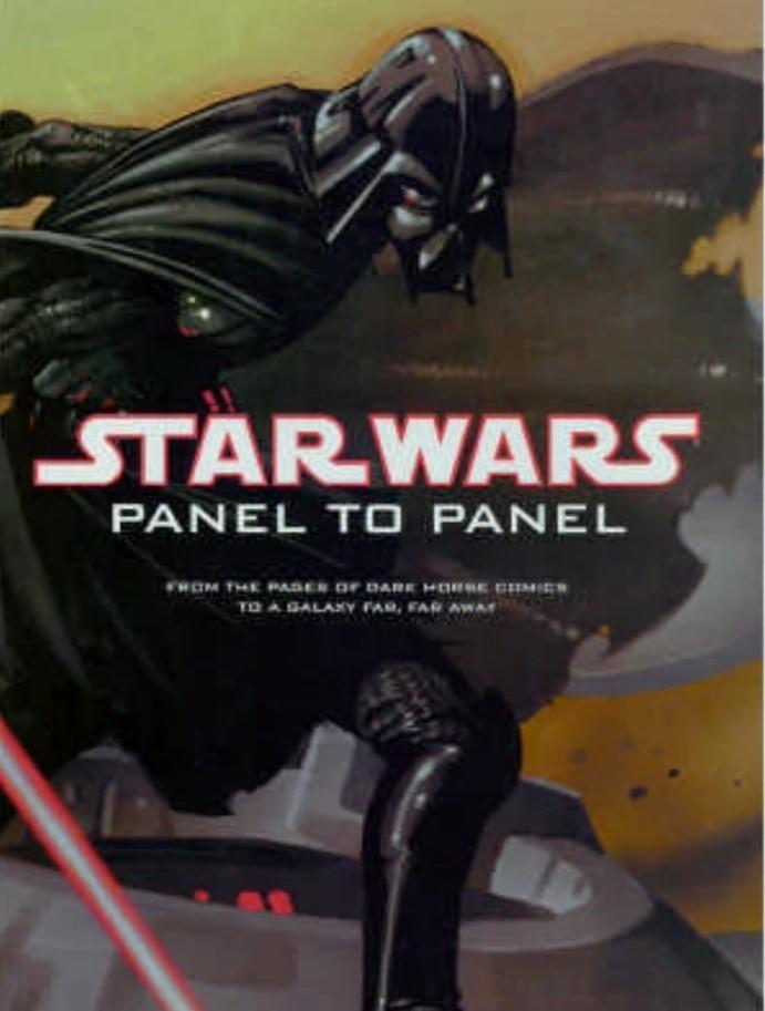 Star Wars: Panel to Panel