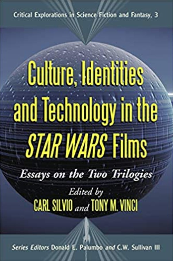 Moving Away from Myth: Star Wars as Cultural Analysis