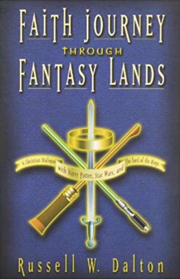 Faith Journeys Through Fantasy Lands