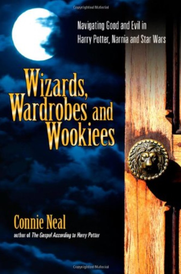 Wizards, Wardrobes, and Wookiees
