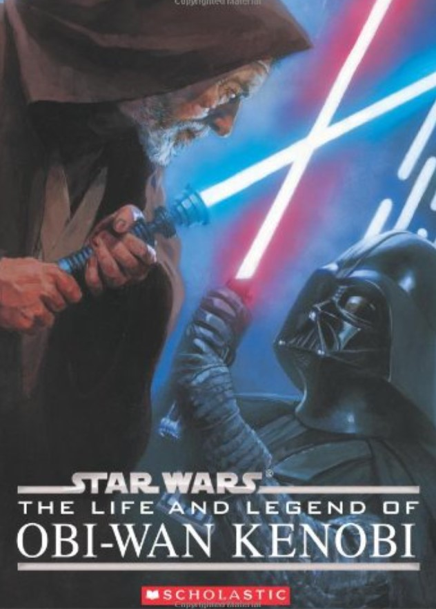 Star Wars: The Life and Legend of Obi-Wan Kenobi