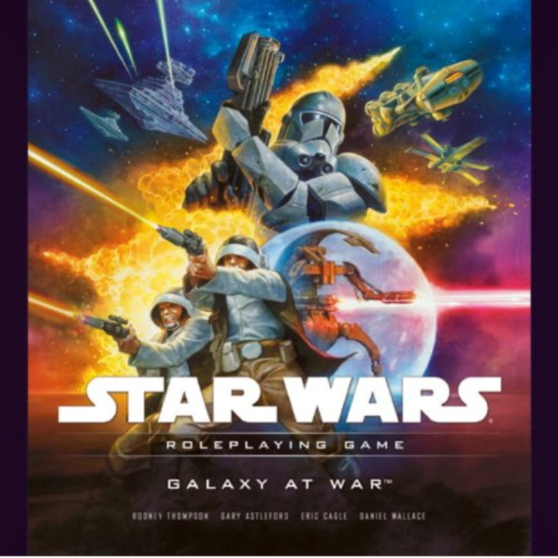 Star Wars: Galaxy at War