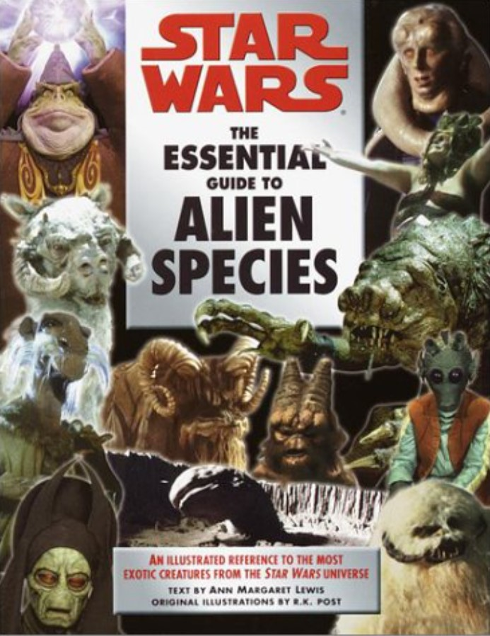 Star Wars: The Essential Guide to Aliens