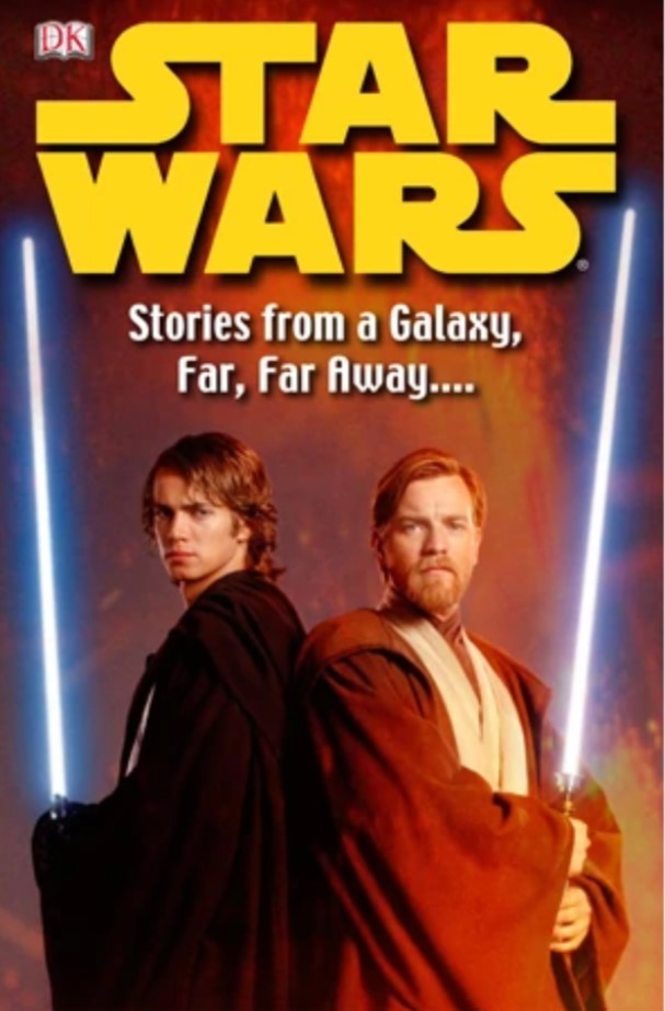 Star Wars: Stories from a Galaxy Far, Far Away