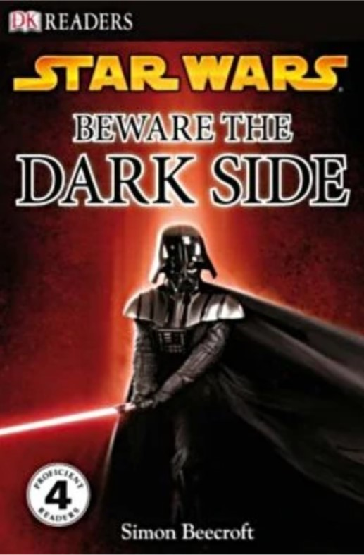 Star Wars: Beware the Dark Side