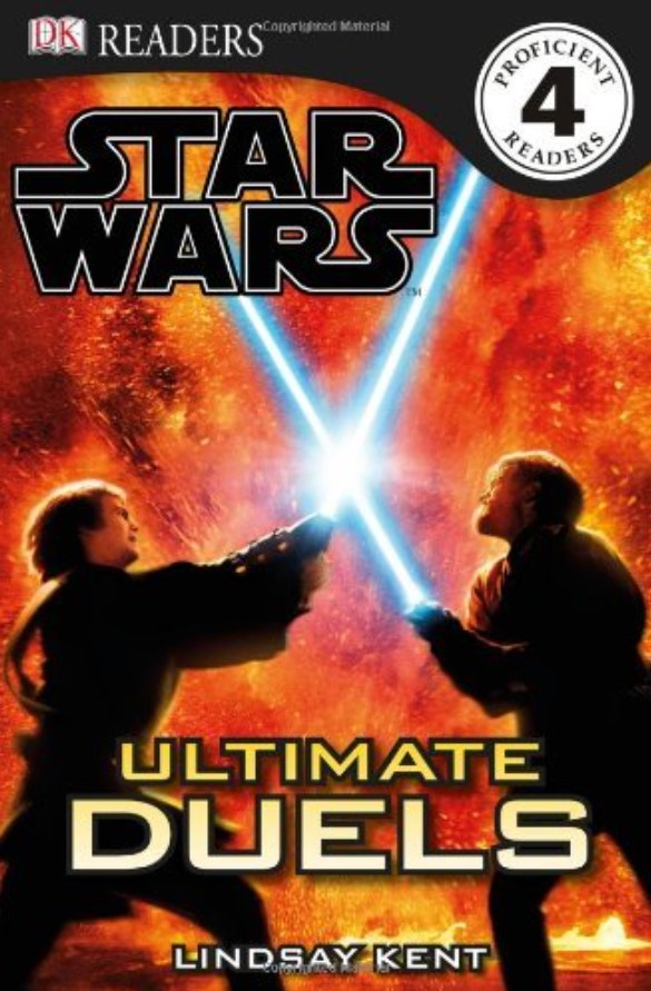 Star Wars: Ultimate Duels