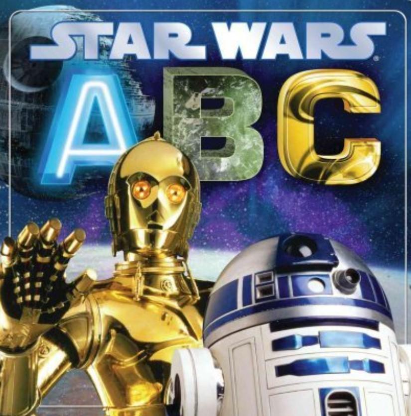 Star Wars A B C