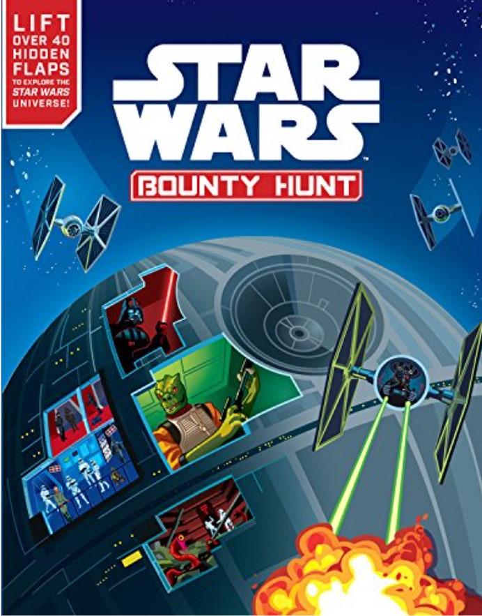 Star Wars: Bounty Hunt (U.S.)