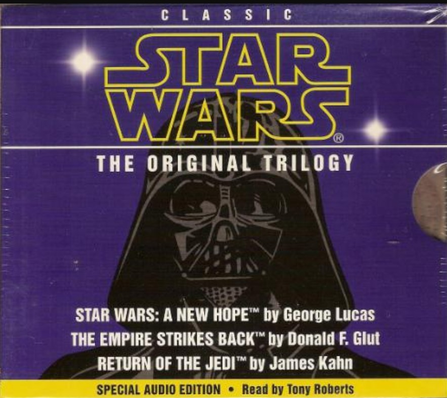 Classsic Star Wars: The Original Trilogy