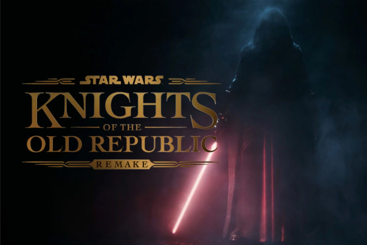 Star Wars: Knights of the Old Republic (Remake)