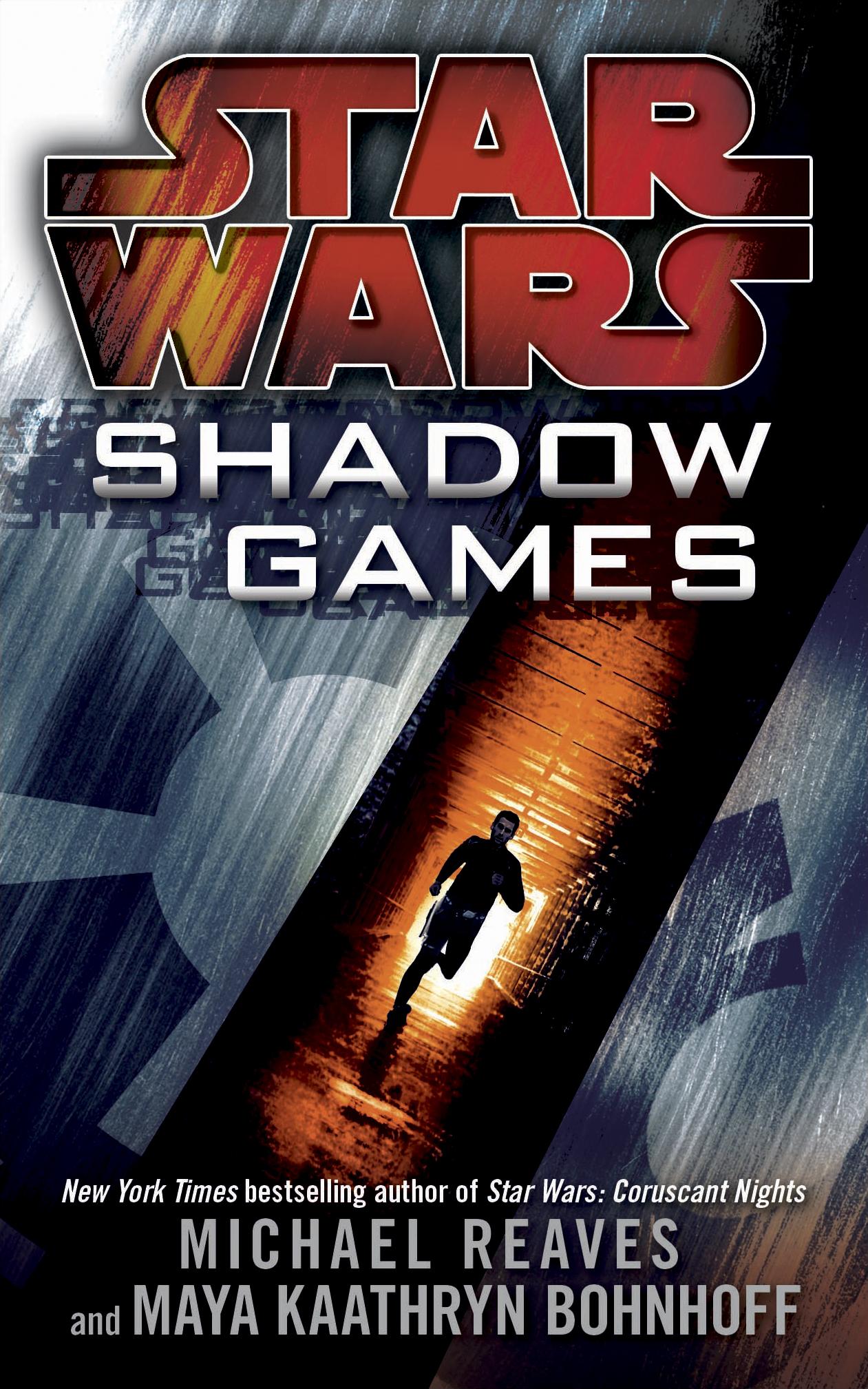 Star Wars Shadow Games
