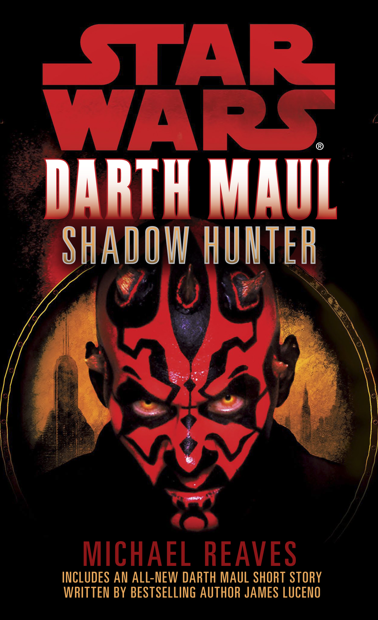 Star Wars Darth Maul: Restraint