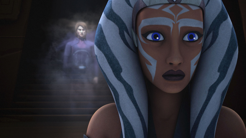 Star Wars Rebels: Shroud of Darkness