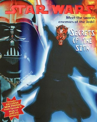 Star Wars: Secrets of the Stih