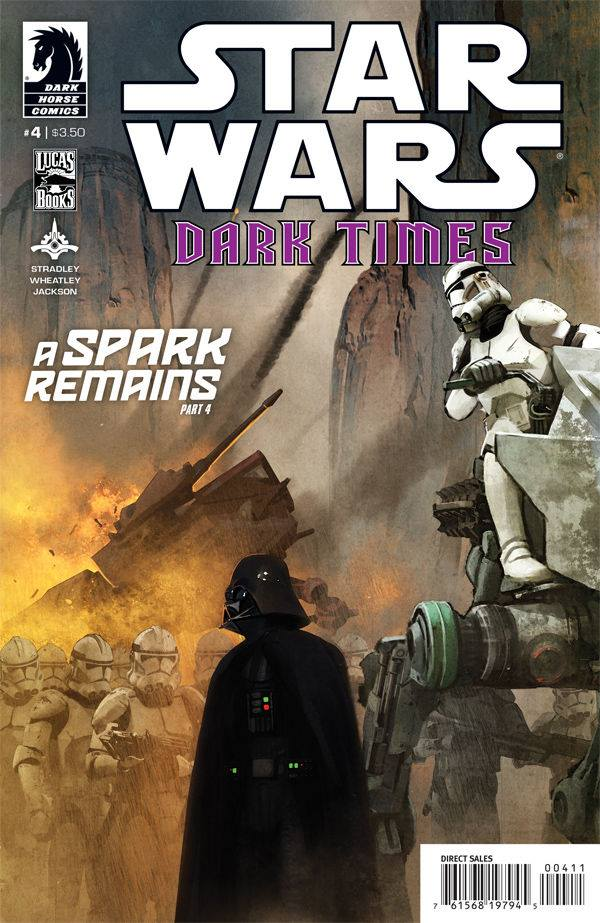 Star Wars Dark Times: A Spark Remains 4