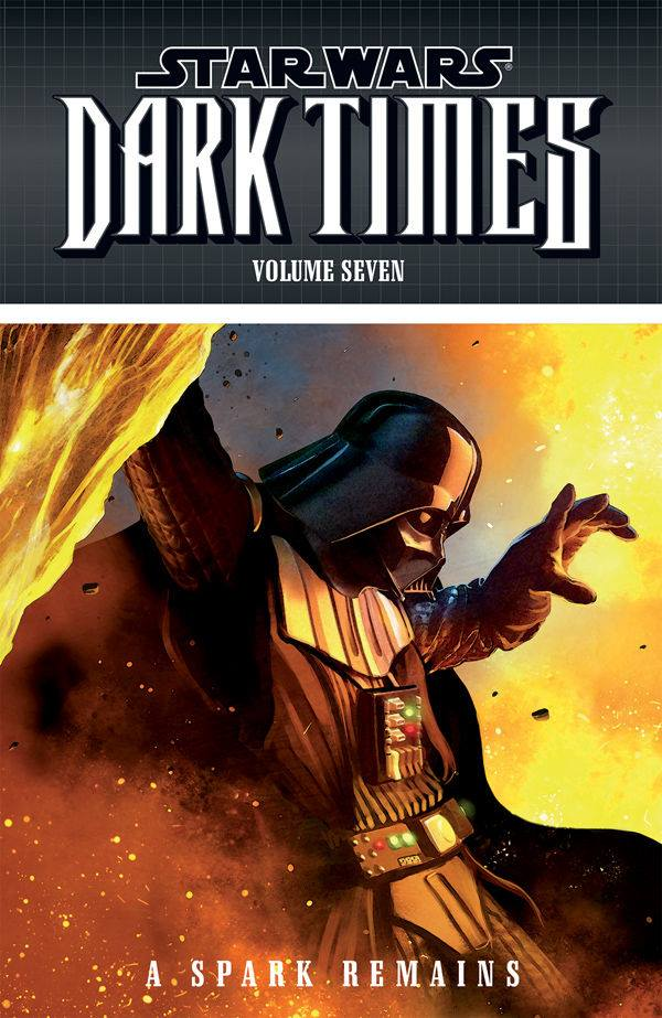 Star Wars Dark Times: A Spark Remains