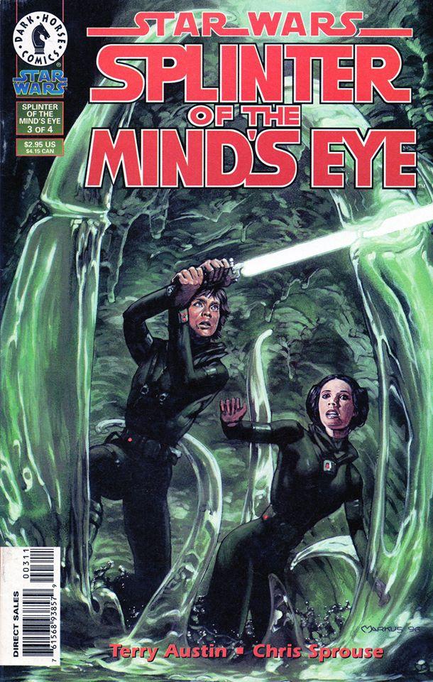 Star Wars: Splinter of the Mind's Eye 3