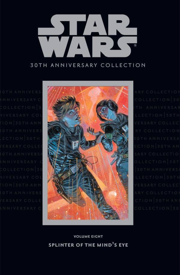 Star Wars 30th Anniversary Collection Volume 8: Splinter of the Mind's Eye