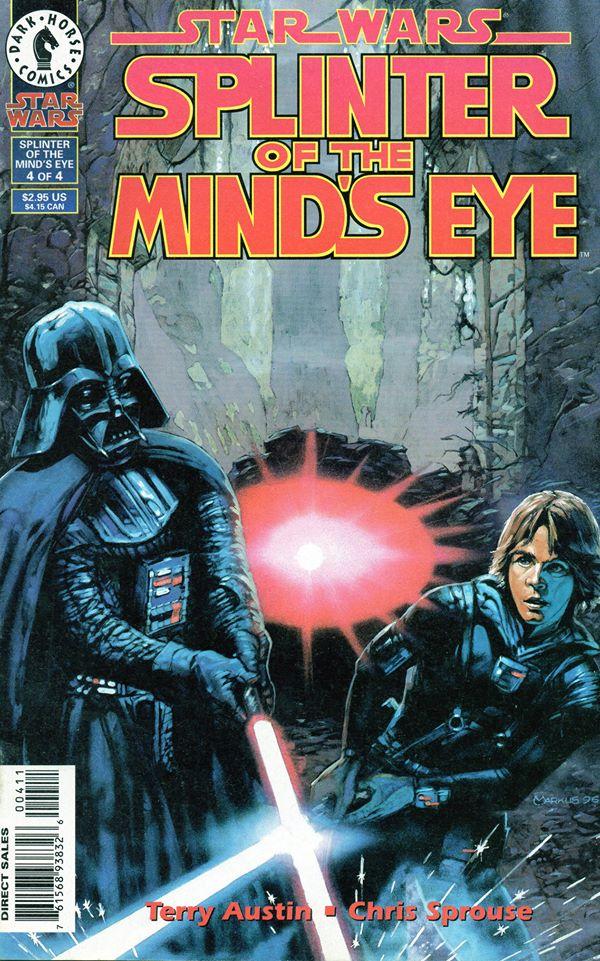 Star Wars: Splinter of the Mind's Eye 4