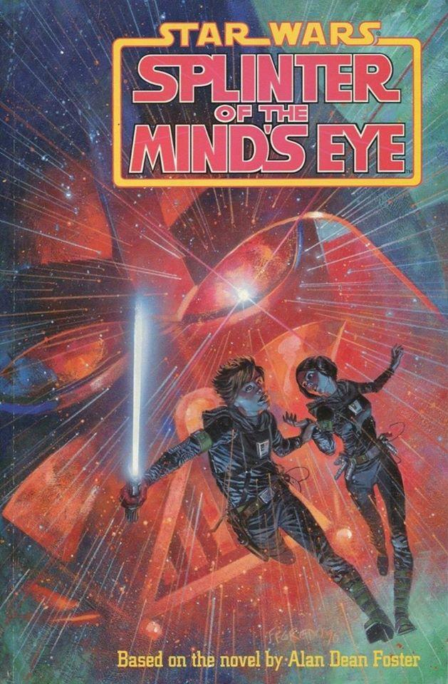 Star Wars: Splinter of the Mind's Eye (comic)