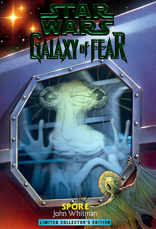 Star Wars Galaxy of Fear: Spore