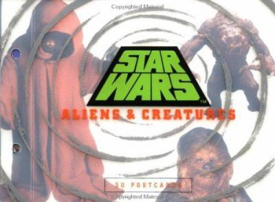 Star Wars: Aliens and Creatures