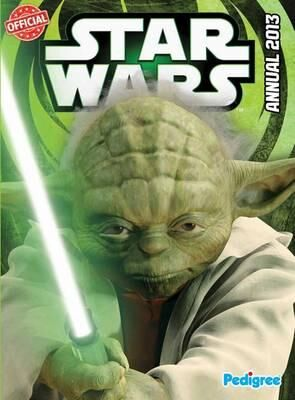 Star Wars Annual 2013