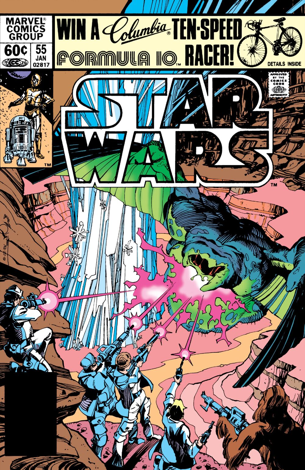 Star Wars: Plif!