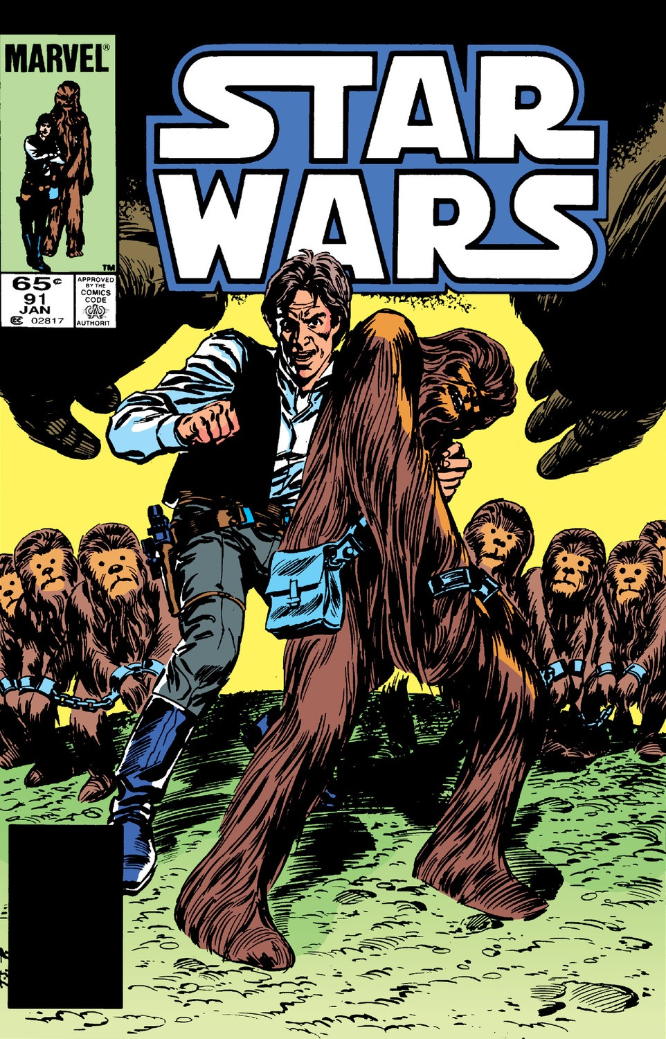 Star Wars: Wookiee World