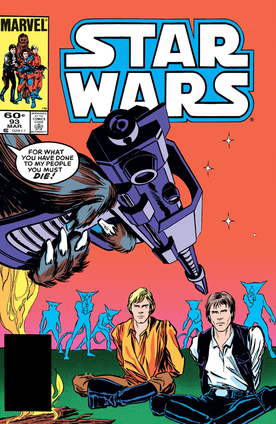 Star Wars: Catspaw (Marvel)