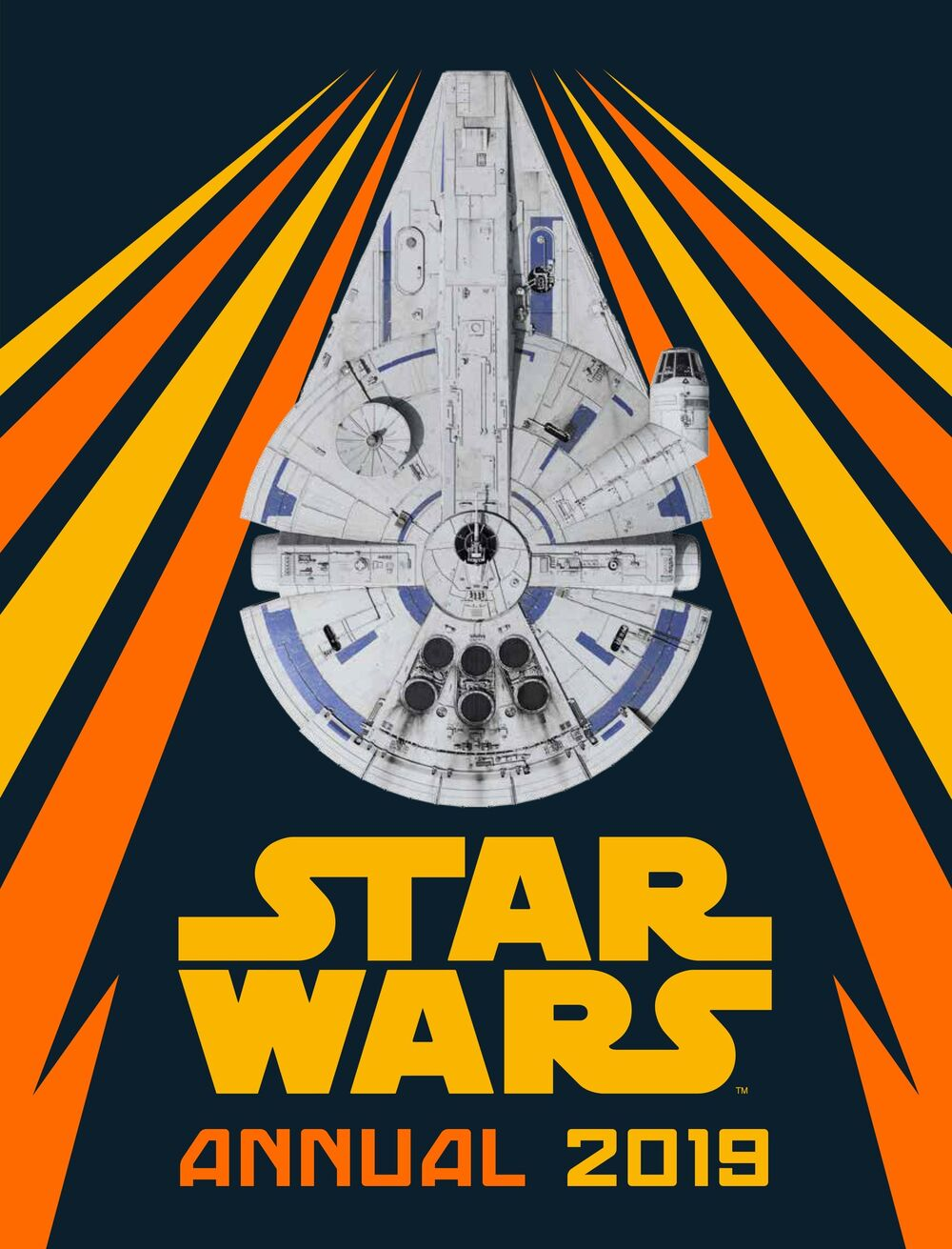Star Wars Annual 2019
