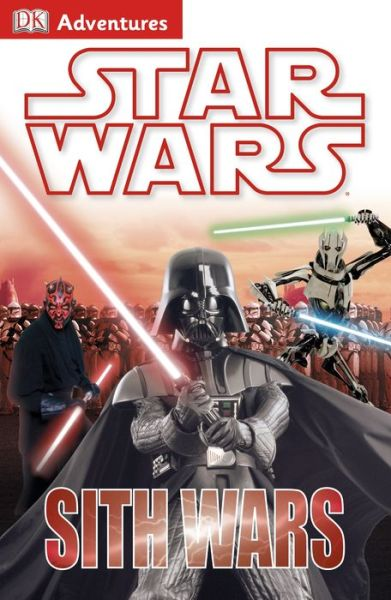 Star Wars: Sith Wars