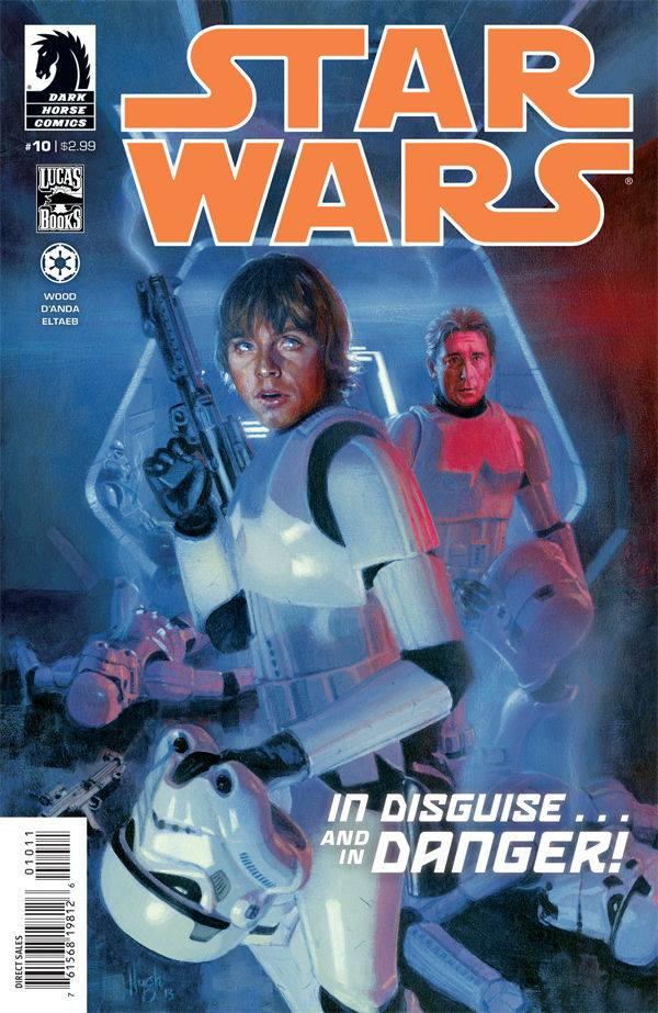 Star Wars 10 (Dark Horse 2013)