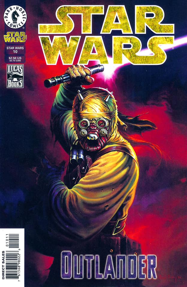 Star Wars 10 (Dark Horse 1999)