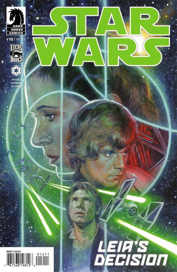 Star Wars 12 (Dark Horse 2013)