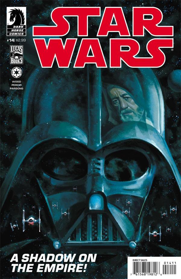 Star Wars 14 (Dark Horse 2013)