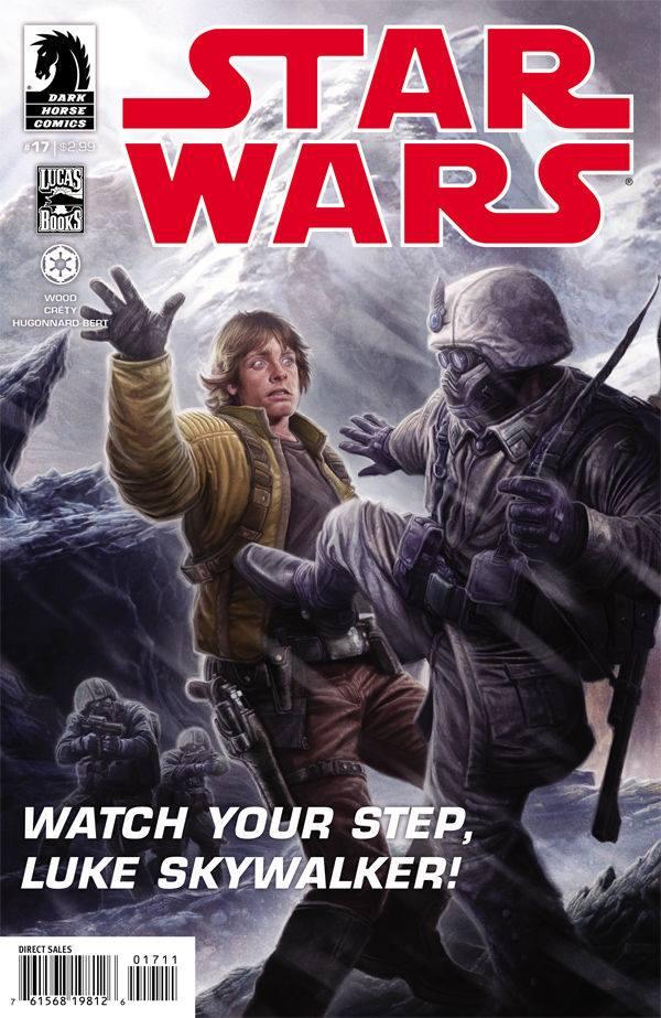 Star Wars 17 (Dark Horse 2013)