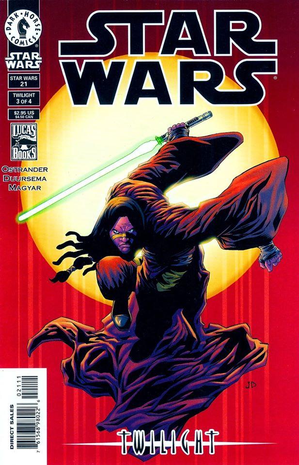 Star Wars 21 (Dark Horse 1999)