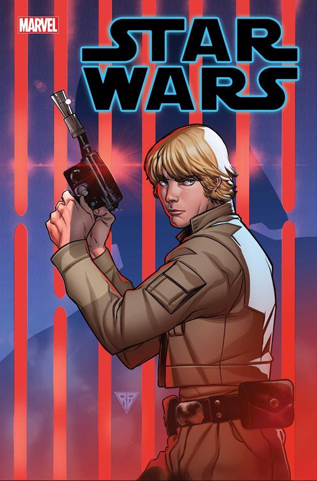 Star Wars (Marvel 2020) 2