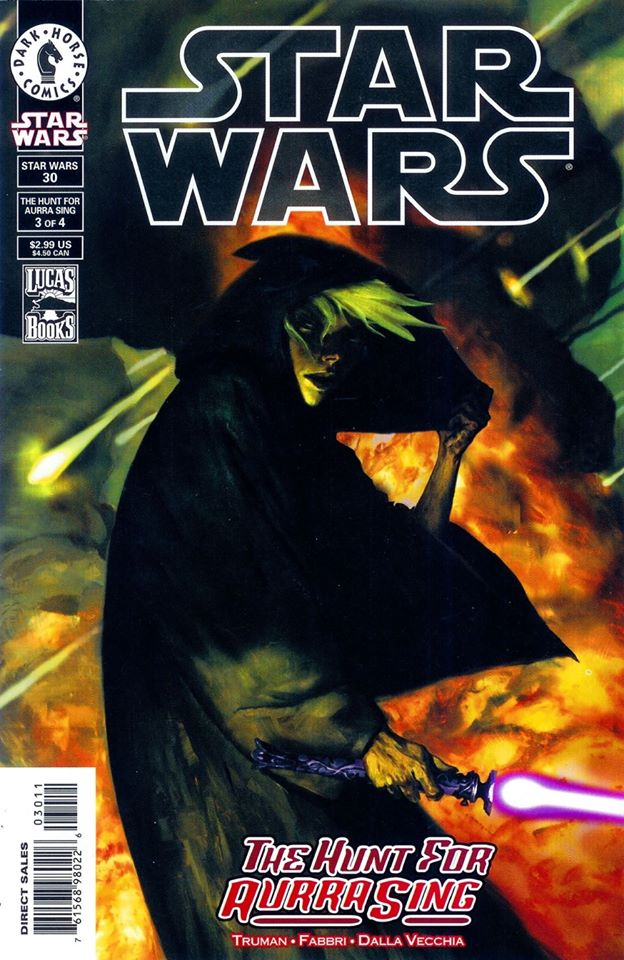 Star Wars 30 (Dark Horse 1999)