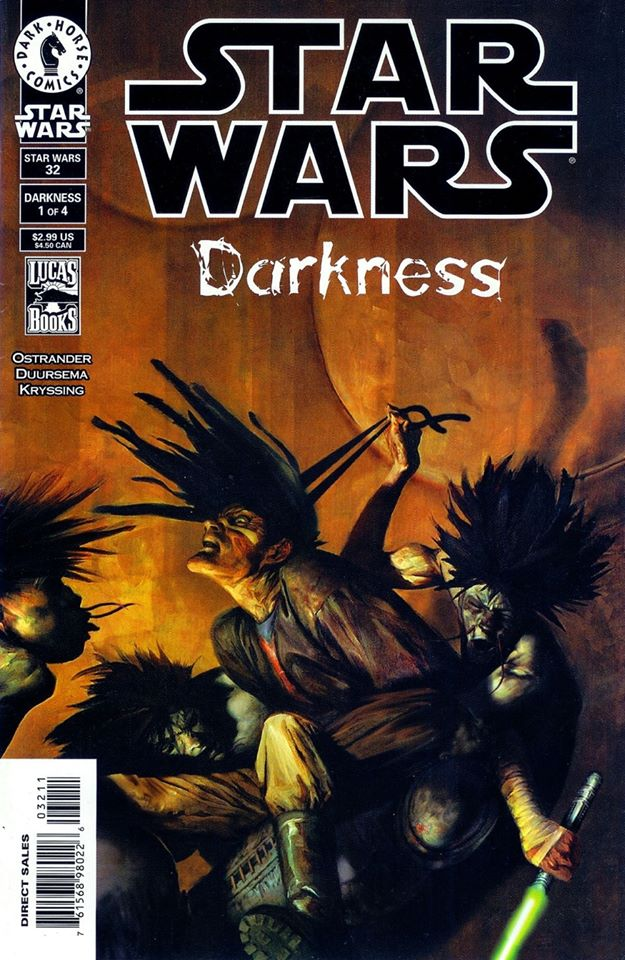 Star Wars: Darkness