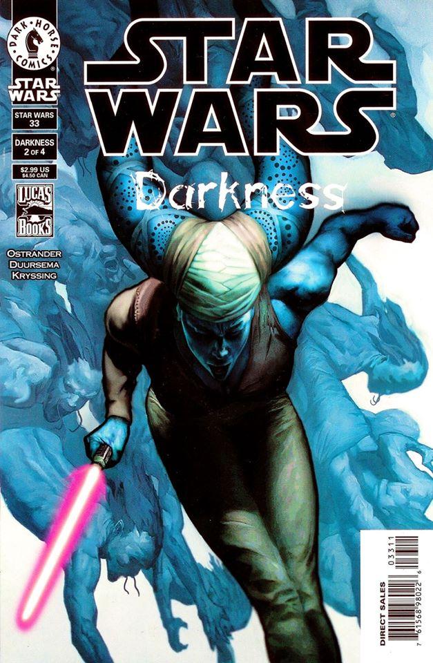 Star Wars 33 (Dark Horse 1999)
